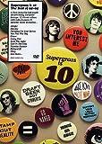 Supergrass: Supergrass Is 10 - The Best Of Supergrass 1994-2004 [DVD]
