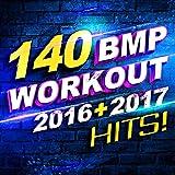 Shape of You (140 BPM Workout Mix)