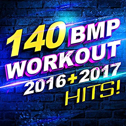 Chained to the Rhythm (140 BPM Workout