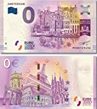 0 Euro Schein - Amsterdam