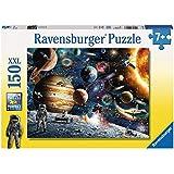 Ravensburger Puzzle 10016 - Im Weltall - 150 Teile