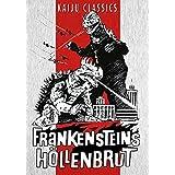Frankensteins Höllenbrut - Metal-Pack