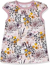 Phister & Philina Baby Girls' Isa Flower Kleid Organic Dress