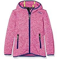 CMP , otoño/invierno, niña, color Hot Pink-Nautico-Acacia, tamaño 15 años (164 cm)