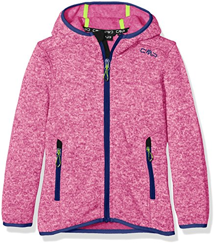cmp-madchen-fleece-jacke-hot-pink-nautico-acacia-152