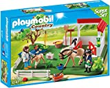 Playmobil 6147 - Super Set Koppel mit Pferdebox