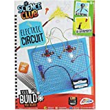 Grafix Build Your Own Circuit Board Kit Kids Make Your Own Electrical Science Set STEM