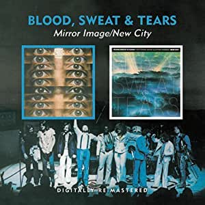 Mirror Image/New City