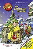 Kommissar Kugelblitz - Die Nikolaus-Bande: Der Adventskalender