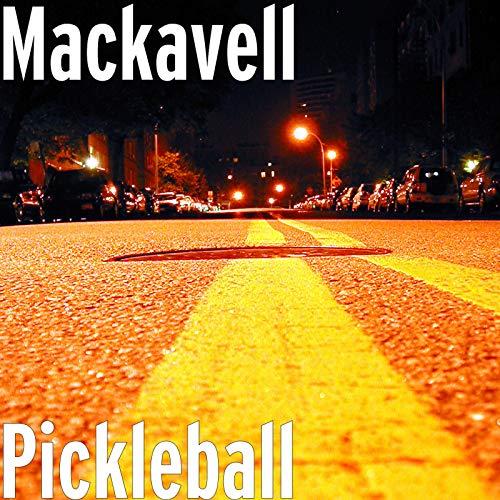 Pickleball Anthem