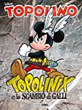 TOPOLINO LIBRETTO PANINI Var. N.3146 - Variant Cover