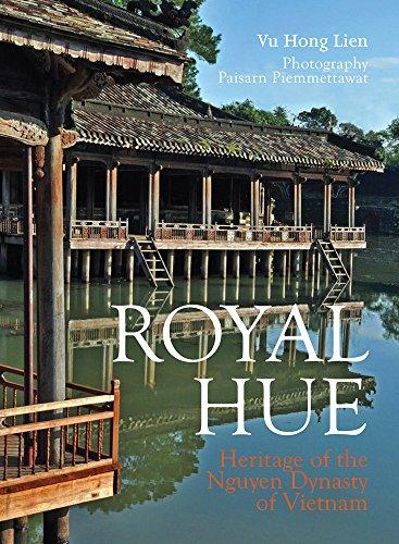 Royal Hue par Vu Hong Lien