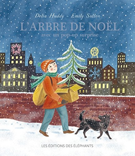 L'Arbre de Noël : Avec un pop-up surprise