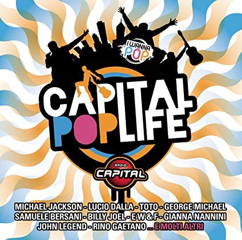 Capital Pop Life