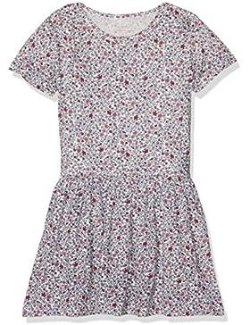 NAME IT Mädchen Kleid Nitebba Ss Dress Mz Ger