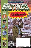FCBD World's Greatest Cartoonists (English Edition)