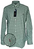 Polo Ralph LaurenSLIM FIT - Hemd - green/white