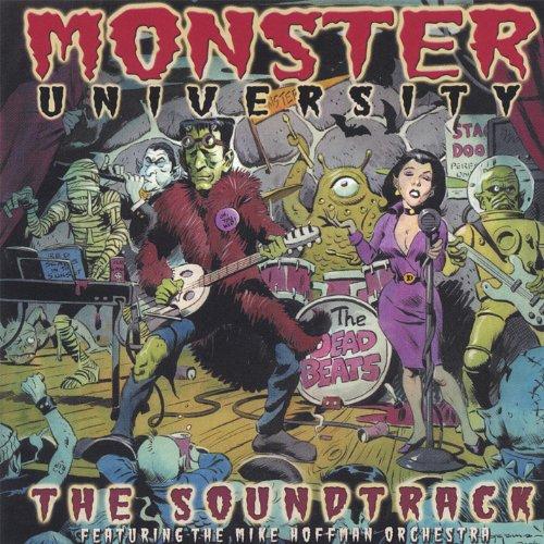 Monster University [Explicit]