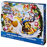 PAW PATROL 6045038 Advent Calendar 2018