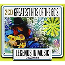 Greatest Hits of the 60's [Import anglais]