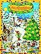 Pixi Adventskalender: Wendekalender mit 2 unterschiedlichen Illustrationen je 12 Fenster auf Vorder- und Rückseite (Ausgabe 2011)