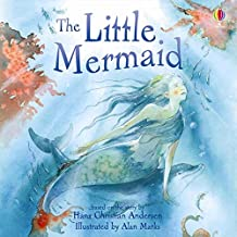 Little Mermaid (Usborne Picture Books)