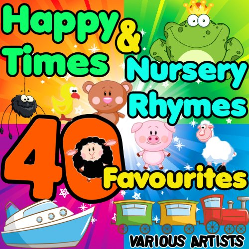 Happy Times & Nursery Rhymes: ...