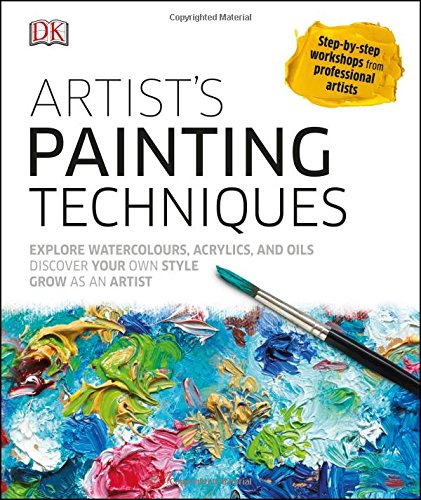 artists-painting-techniques