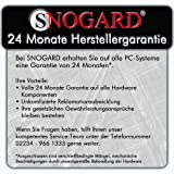 SNOGARD-OfficeLine-Windows-10-Professional-Intel-Core-i3-7100-High-Performance-CPU-Intel-HD-620-Grafik-8GB-DDR4-RAM-240GB-SSD-DVDRW–Silent-Business-Multimedia-Desktop-Computer