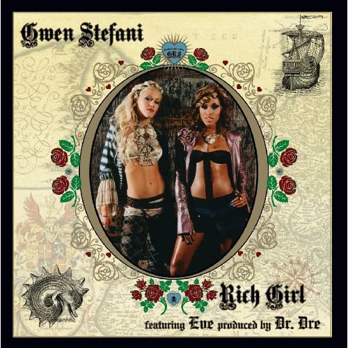 Rich Girl (Album Version) [feat. Eve]