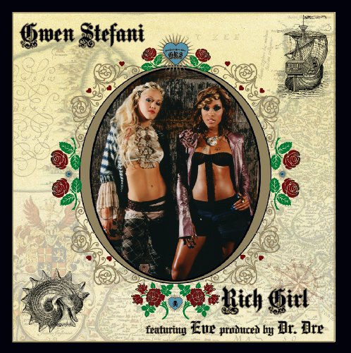 Rich Girl (International Version) -