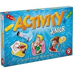 Piatnik 6012 - Activity Junior Activity
