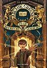 Archie Greene, tome 1 : Archie Greene et le secret du magicien par Everest