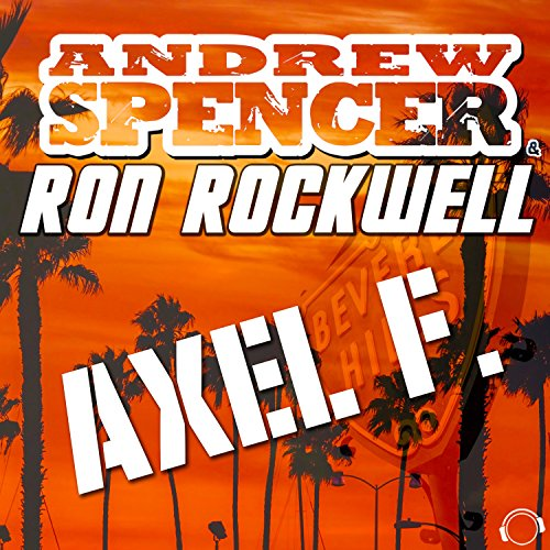 Andrew Spencer & Ron Rockwell-Axel F.