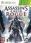 Assassin's Creed : Rogue - classics plus