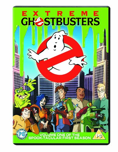Extreme Ghostbusters [UK Import]
