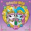 Filly Wandkalender 2013