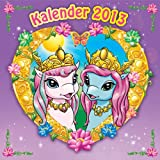 Filly Wandkalender 2013