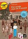 Une année chez les Français par Laroui