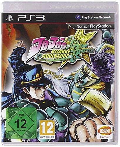 JoJo's Bizarre Adventure: All Star Battle [Edizione: Germania] - Amazon Videogiochi