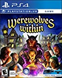 Werewolves Within - PS4 / PS4-VR