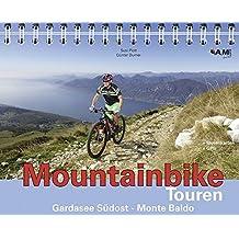 Mountainbike Touren Gardasee Südost - Monte Baldo: Band 7