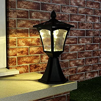 Lampe Solar 6LED 42cm von Festive Lights