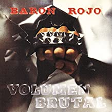 Volumen Brutal (Remasterizado)