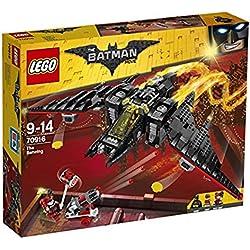 Lego 70916 Batman Movie Bat-Aereo