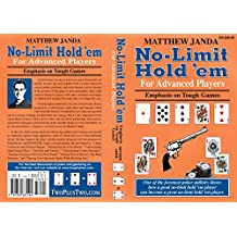 NO-LIMIT HOLD EM FOR ADVD PLAY