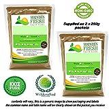 Muira Puama Powder 500g (2 x 250G) FREE UK Delivery from Mountain Fresh