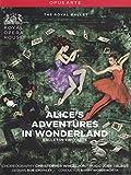Alice's Adventures in Wonderland [DVD] (The Royal Opera House)