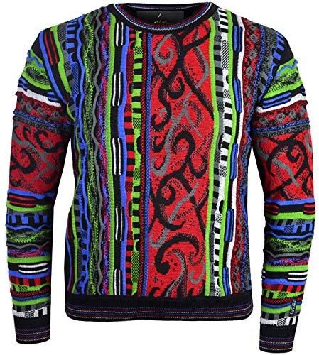 Paolo Deluxe Goldline Sweater PAKO Expressive Hardcore (50) - Deluxe Pullover