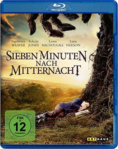 Bild von Sieben Minuten nach Mitternacht [Blu-ray]